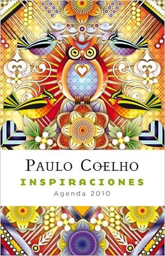 Inspiraciones Agenda 2010 Productos Papelería Paulo Coelho ...