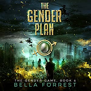 Download audiobook The Gender Plan: The Gender Game, Book 6