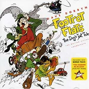 Footrot Flats Soundtrack