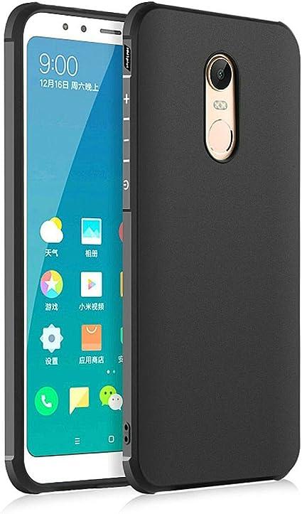 Hevaka Blade Xiaomi Redmi 5 Plus Funda: Amazon.es: Electrónica