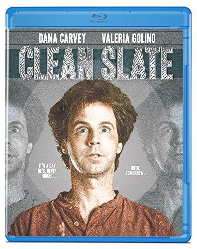 Clean Slate [Blu-ray]