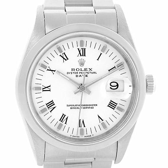 Rolex 15200 - Reloj automático, automático, autoviento, para hombre