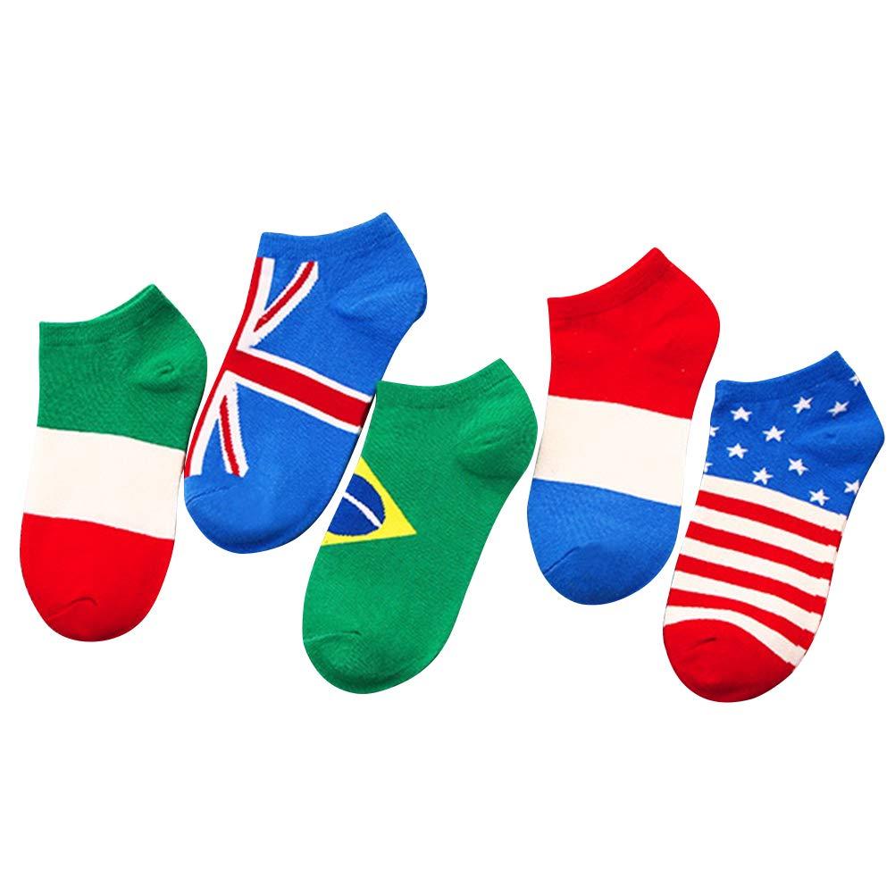 TENDYCOCO chaussettes de bateau pour adultes chaussettes peu profondes en coton, chaussettes décontractées, chaussettes invisibles de sport absorbant la sueur pour(style aléatoire) chaussettes décontractées 2ZT0579L16IPR