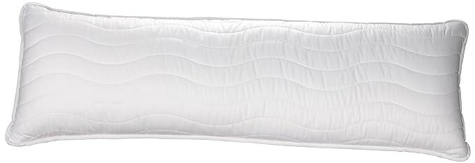 12 opinioni per Badenia 03774853244 Cuscino per dormire su un fianco Bettcomfort/40 x 120 cm