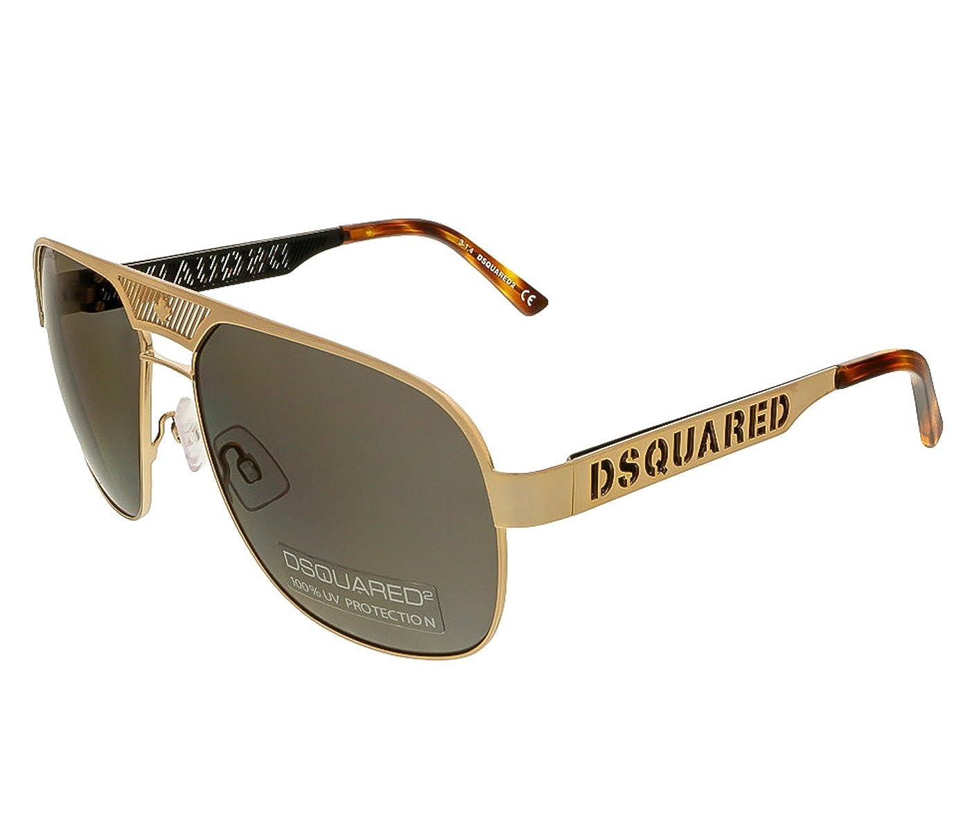 Dsquared Dq0137 33J - Gafas de sol: Amazon.es: Ropa y accesorios