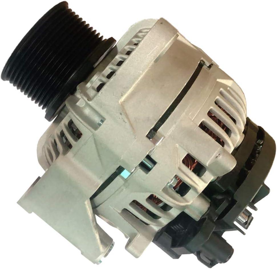 Alternador de 24 V 80 A para LRA02528 LRA0252 0986042360