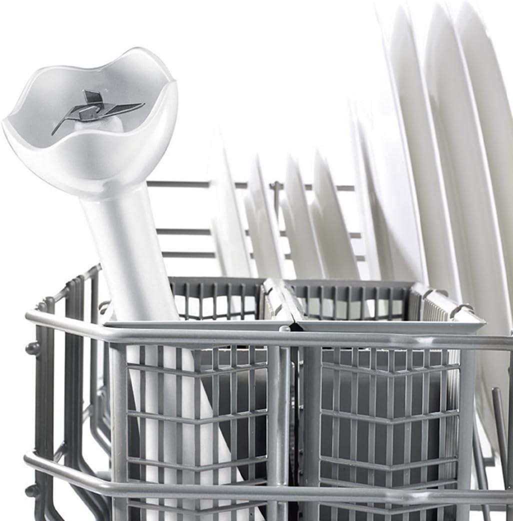 Bosch MSM6B100, Plástico, Acero inoxidable, Plata, Blanco, 374 x ...