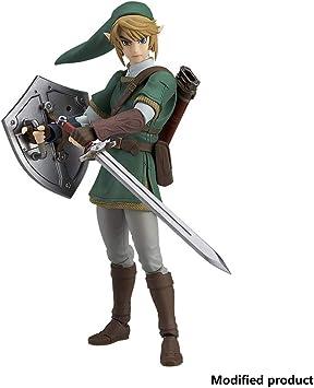 Siyushop Figura De Acción De The Legend of Zelda Twilight Princess ...