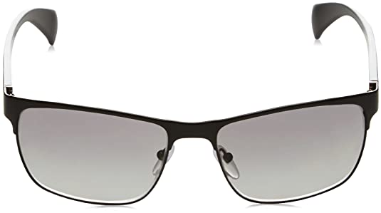 cbe5842b33 ... norway amazon prada sunglasses pr51os frame matte black lens grey  gradient prada shoes eee7f 1f787