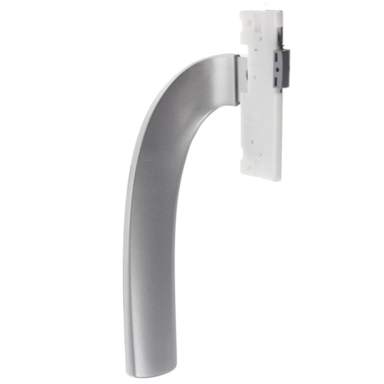 Spares2go Barra de tirador de puerta para frigorífico o congelador ...