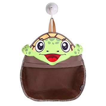 Amazon.: Ava & Kings Baby Bath Toy Organizer Mesh   Hanging