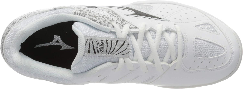 Mizuno Break Shot 2 AC Chaussures de Tennis Mixte Adulte