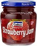 Cottee's Strawberry Jam, 250 Grams