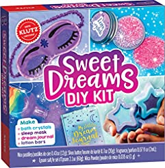 Klutz Sweet Dreams DIY Kit, Activity Kit...