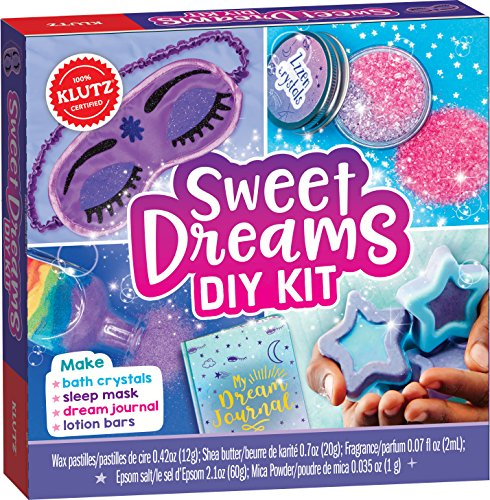 - Klutz Sweet Dreams DIY Kit, Activity Kit