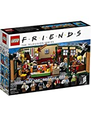 Lego 21319 Friends Central Perk Idea Building Kit