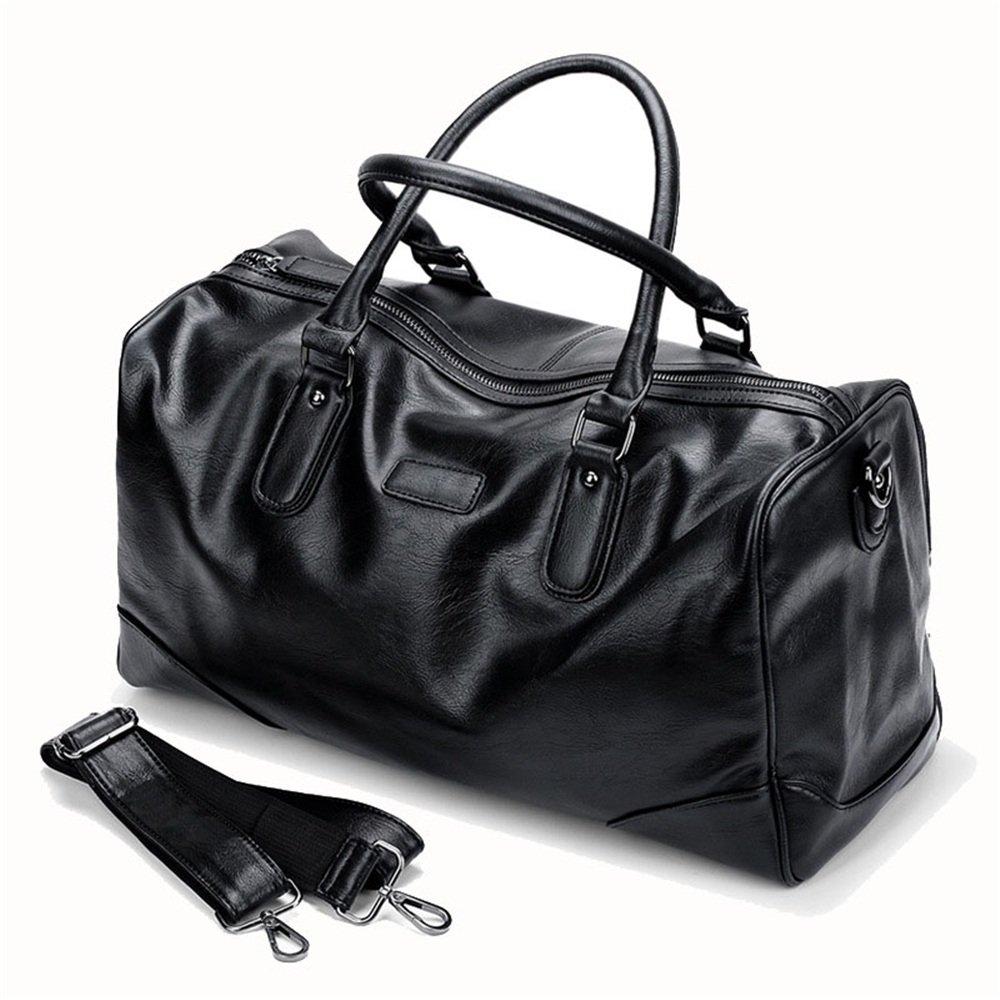 6192df38bb33 Amazon.com: Ybriefbag Unisex Men's Handbag Outdoor Short Trip ...
