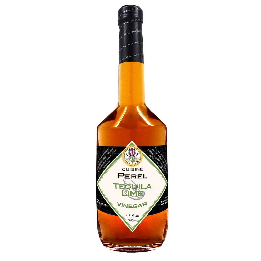 Cuisine Perel Tequila Lime Vinegar