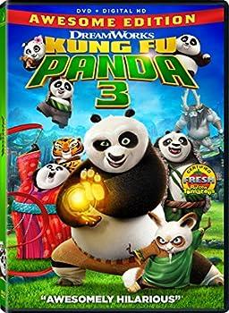 Kung Fu Panda 3 7