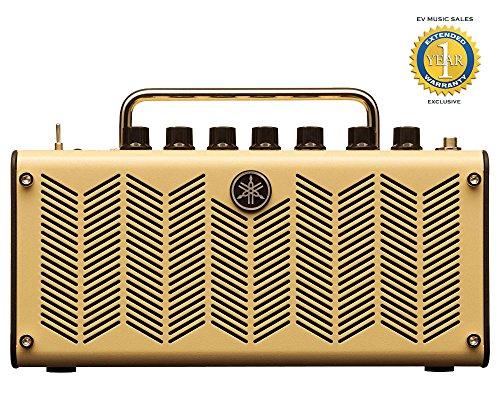 Yamaha Guitar Amplifier - 5