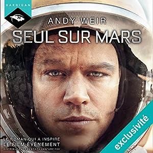 Seul sur Mars Hörbuch