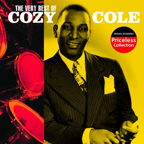 The Very Best Of Cozy Cole - Bunting Cozy