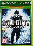 Call of Duty: World at War Platinum Hits - Xbox 360