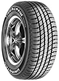 Uniroyal Tiger Paw Touring Radial Tire - 225/50R17 94T