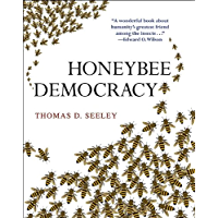 Honeybee Democracy (English Edition)