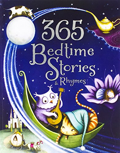 365 Bedtime Stories & Rhymes