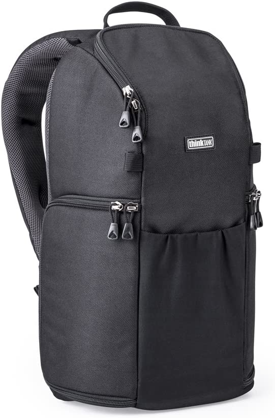 ThinkTank Trifecta 8/ Flip Case dos-milc 29/ cm Length 14.5/ cm -sac 45/ cm, Black