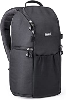 Think Tank Trifecta 8 Backpack for Mirrorless Cameras
