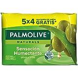 Palmolive Naturals Jabón de Tocador Oliva y Aloe 500gr