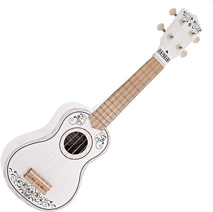 Ukelele de Gear4music Day of the Dead: Amazon.es: Instrumentos ...