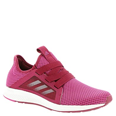 new concept 37d51 9145f Image Unavailable. Image not available for. Color adidas Running Womens Edge  Lux ...