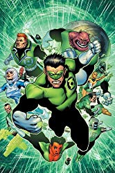 Green Lantern Corps vol.3: Ring Quest