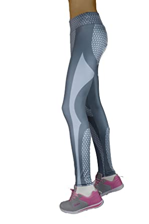8a23717402a22 iSweven Women's Solid Yoga Active Sports Track Pant Jogger Gym Fitness  Tights Stretchable Fit Leggings for