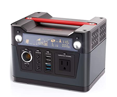 ROCKPALS Portable Power Station 300W