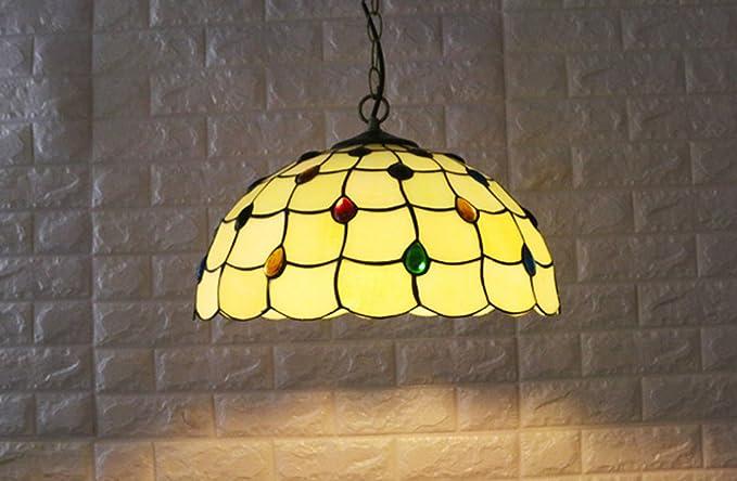 Lampadari E Plafoniere Tiffany : Ciffost lampadario decorativo ristorante plafoniera lampada da