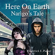 HERE ON EARTH: NARÌGO'S TALE