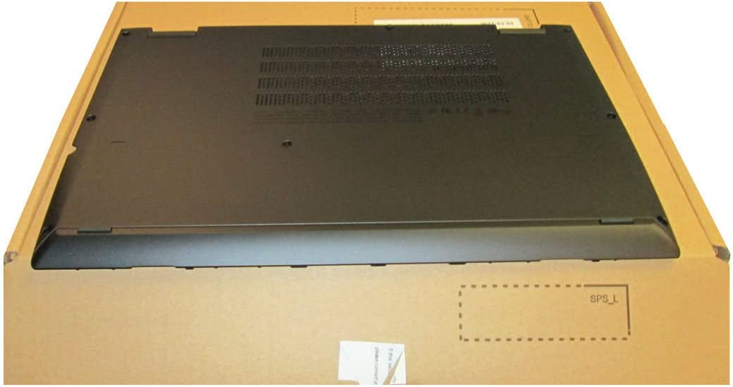 Type 20FD, 20FE Comp XP New Genuine Bottom Base for Lenovo Thinkpad Yoga 260 01AX900