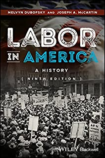 American Labor: A Documentary Collection