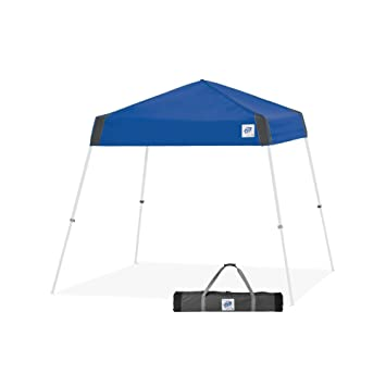 E-Z UP Vista Sport Instant Shelter Canopy 8u0027 by 8u0027 Royal Blue  sc 1 st  Amazon.com & Amazon.com : E-Z UP Vista Sport Instant Shelter Canopy 8u0027 by 8 ...