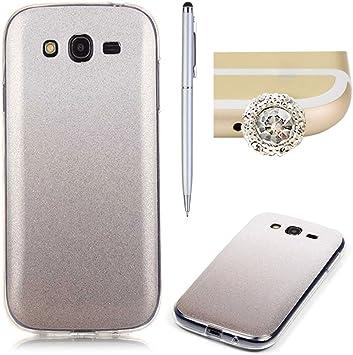 Coque Pour Samsung Galaxy Grand Plus GT-I9060: Amazon.fr: High-tech