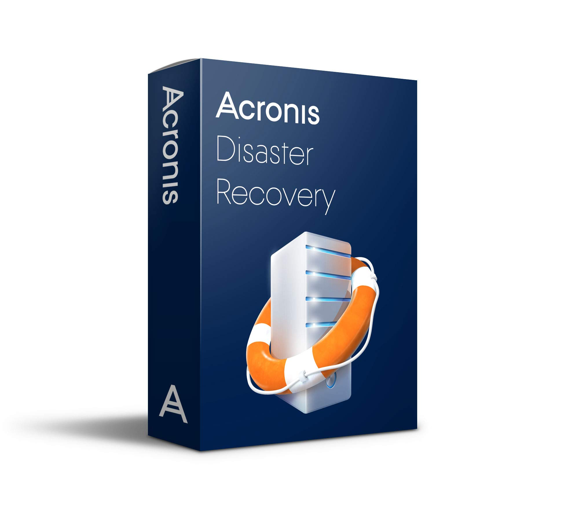 Acronis | DRAAEBLOS11 | Disaster Recovery Add-on Pack Subscription License, 1 Year by Acronis