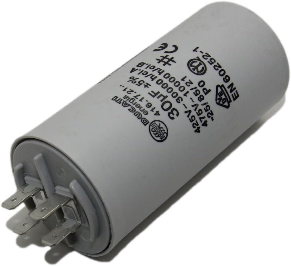0.47uF Cy anti-interference mains 250VAC Cx 4.7nF 1mH MI FP-250//16-4N7 Filter