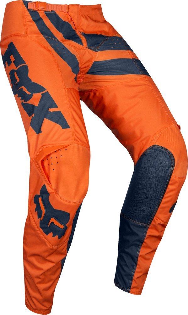 Fox Racing 2019 180 COTA Jersey and Pants Combo Offroad Gear Set Adult Mens Orange Medium Jersey//Pants 32W