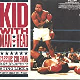 Cassius Coleman - Float Like a Butterfly, Sting Like a What You Talkin' Bout Willis?