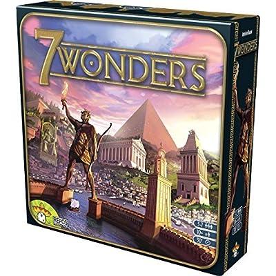 7 Wonders: Toys & Games