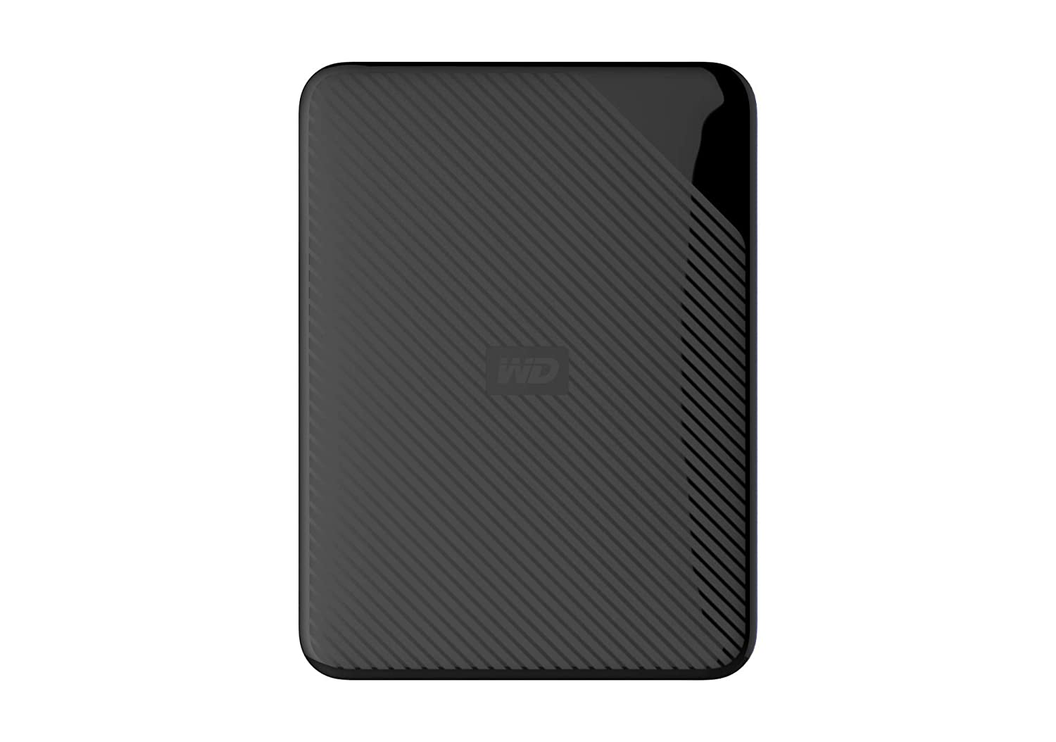 2f9772a5 Amazon.com: WD 2TB Gaming Drive Works with Playstation 4 Portable External  Hard Drive - WDBDFF0020BBK-WESN: Computers & Accessories